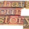 Brand Narrative - Whats Your Story